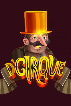 D'Cirque Free Play in Demo Mode