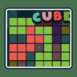 Icon 7 Cubes 2