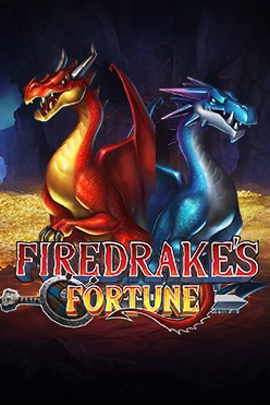 Firedrake's Fortune Free Play in Demo Mode