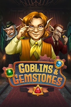 Goblins & Gemstones Free Play in Demo Mode