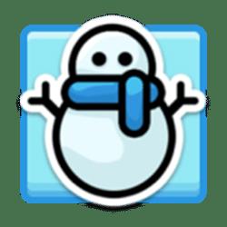 Icon 3 Let It Snow