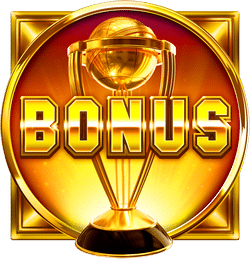 Scatter of Cricket Heroes Slot