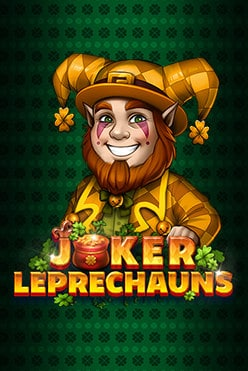Joker Leprechauns Free Play in Demo Mode