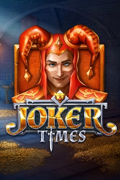 Joker Times Free Play in Demo Mode