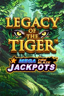 Legacy of the Tiger Free Play in Demo Mode