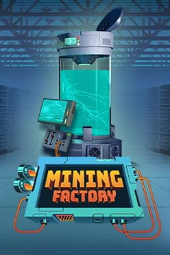 Mining Factory Free Play in Demo Mode
