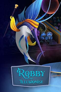 Robby the Illusionist Free Play in Demo Mode