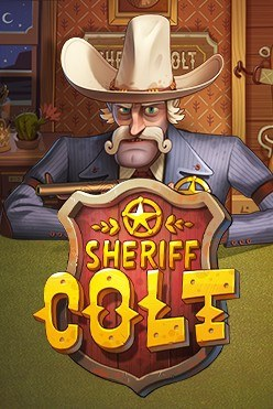 Sheriff Colt Free Play in Demo Mode