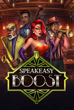 Speakeasy Boost Free Play in Demo Mode