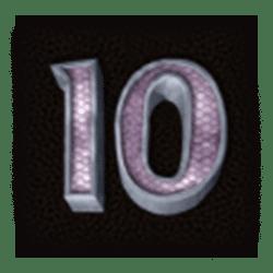 Icon 10 Firedrake's Fortune