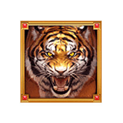 Wild Symbol of Legacy of the Tiger Slot