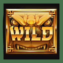Wild Symbol of Monkey God Slot