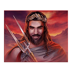 Icon 1 Age of the Gods Ruler of the Dead