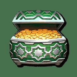 Icon 1 Sahara Riches Cash Collect