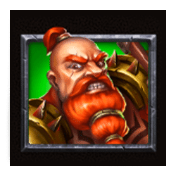 Icon 3 Firedrake's Fortune