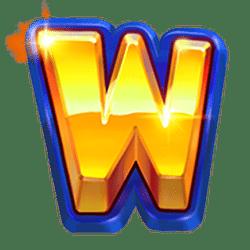 Wild Symbol of Tropicool Slot