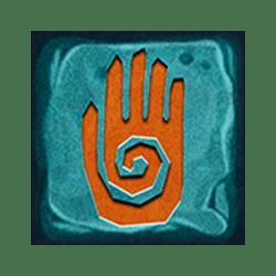 Wild Symbol of Aztec Twist Slot