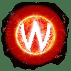 Wild Symbol of SunStrike Slot