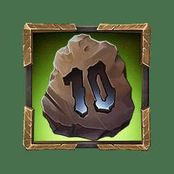 Icon 9 Copper Dragon