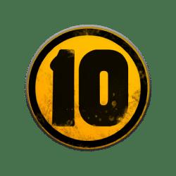 Icon 9 Club Garage