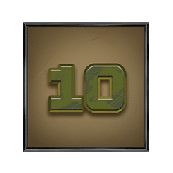 Icon 10 Infectious 5