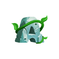 Icon 5 Green and Greedy