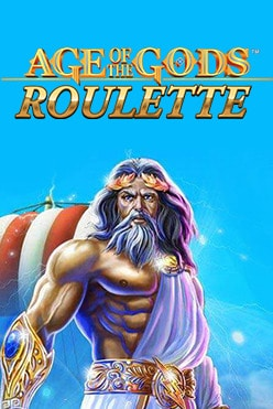 Age Of The Gods Roulette Free Play in Demo Mode