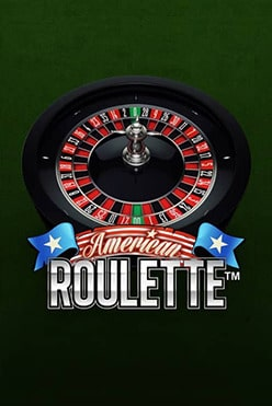American Roulette Free Play in Demo Mode