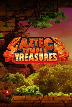 Aztec Temple Treasures Free Play in Demo Mode