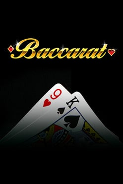 Baccarat Free Play in Demo Mode