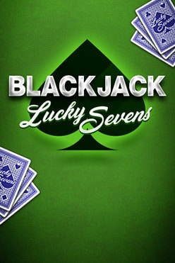 BlackJack Lucky Sevens Free Play in Demo Mode