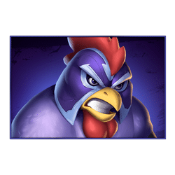 Icon 5 Rooster Fury