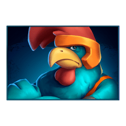 Icon 6 Rooster Fury