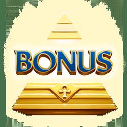 Bonus of Golden Glyph 2 Slot
