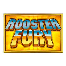 Scatter of Rooster Fury Slot