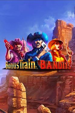 Bonus Train Bandits Free Play in Demo Mode