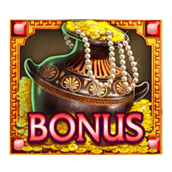 Scatter of Fire N' Fortune Slot