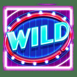 Wild Symbol of Classy Vegas Slot
