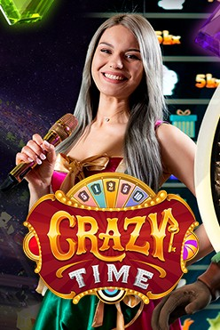 Crazy Time Free Play in Demo Mode