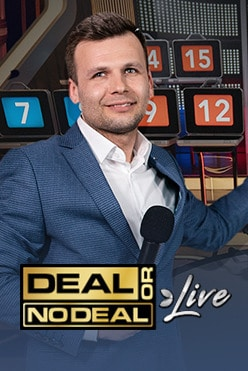 Deal or No Deal Live Free Play in Demo Mode