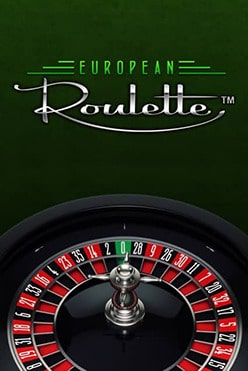European Roulette Free Play in Demo Mode