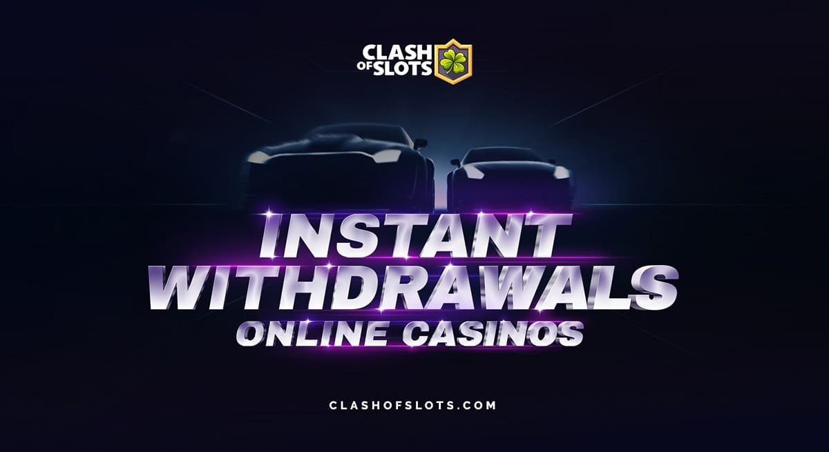 Top Advantages Of Casinos With Fast Withdrawals