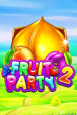 Fruit Party 2 Free Play in Demo Mode
