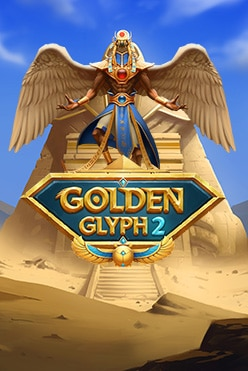 Golden Glyph 2 Free Play in Demo Mode
