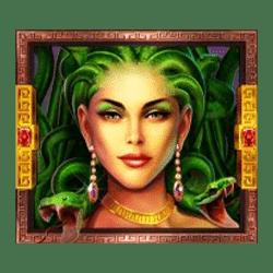 Icon 3 Medusa's Golden Gaze