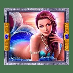 Icon 5 Medusa's Golden Gaze