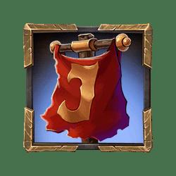 Icon 8 Copper Dragon