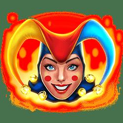 Wild Symbol of Joker Stoker Slot