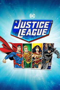 Justice League Comic Free Play in Demo Mode