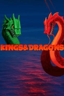 Kings and Dragons Free Play in Demo Mode